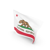 Flag of California PNG & PSD Images
