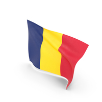 Flag of Chad PNG & PSD Images