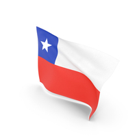 Flag of Chile PNG & PSD Images