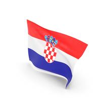 Flag of Croatia PNG & PSD Images
