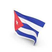 Flag of Cuba PNG & PSD Images