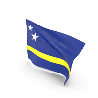 Flag of Curaçao PNG & PSD Images