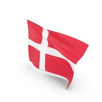 Flag of Denmark PNG & PSD Images