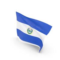 Flag of El Salvador PNG & PSD Images