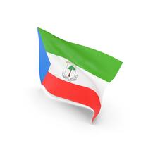 Flag of Equatorial Guinea PNG & PSD Images