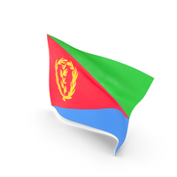Flag of Eritrea PNG & PSD Images