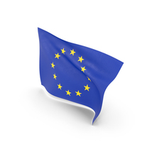 Flag of European Union PNG & PSD Images
