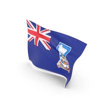 Flag of Falkland Islands PNG & PSD Images