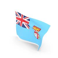 Flag of Fiji PNG & PSD Images