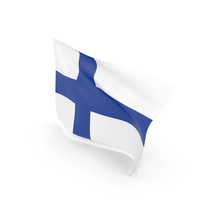 Flag of Finland PNG & PSD Images
