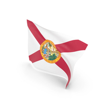 Flag of Florida PNG & PSD Images