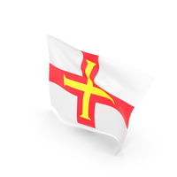 Flag of Guernsey PNG & PSD Images