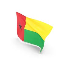 Flag of Guinea Bissau PNG & PSD Images