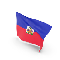 Flag of Haiti PNG & PSD Images