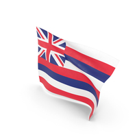 Flag of Hawaii PNG & PSD Images