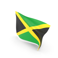 Flag of Jamaica PNG & PSD Images