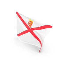 Flag of Jersey PNG & PSD Images