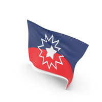 Flag of Juneteenth PNG & PSD Images