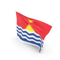 Flag of Kiribati PNG & PSD Images