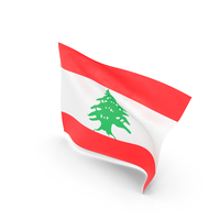 Flag of Lebanon PNG & PSD Images