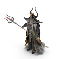Dark Wizard PNG & PSD Images