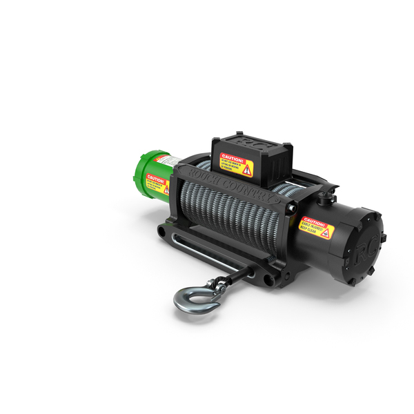 Winch Green New PNG & PSD Images