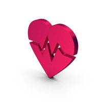 Symbol Heart Medicine PNG & PSD Images