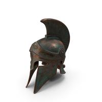Greek Helmet PNG & PSD Images