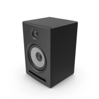 Audio Speaker PNG & PSD Images
