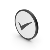 Icon Checkmark PNG & PSD Images