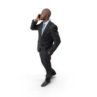Walking Business Man PNG & PSD Images