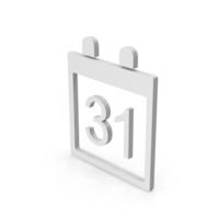 Symbol Calendar PNG & PSD Images