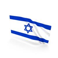 Israel Waving Flag PNG & PSD Images