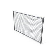 Chain Link Fence PNG & PSD Images