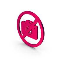 Symbol No Photography PNG & PSD Images