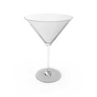 Martini Glass PNG & PSD Images