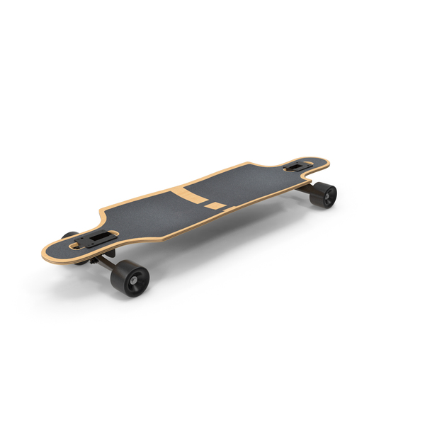 Longboard PNG & PSD Images