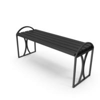 Bench Black PNG & PSD Images