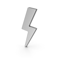 Symbol Storm Silver PNG & PSD Images