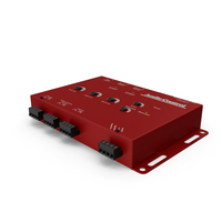 Audio Control Red PNG & PSD Images