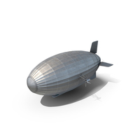 Zeppelin PNG & PSD Images