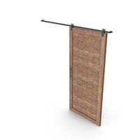Sliding Door Wood PNG & PSD Images
