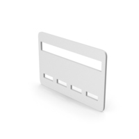 Symbol Bank Card PNG & PSD Images