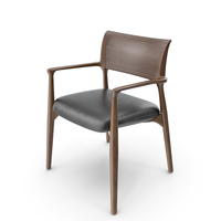 Easy Chair by Jader Almeida PNG & PSD Images