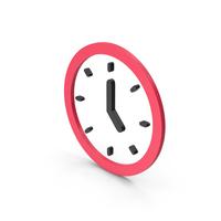 Symbol Clock PNG & PSD Images