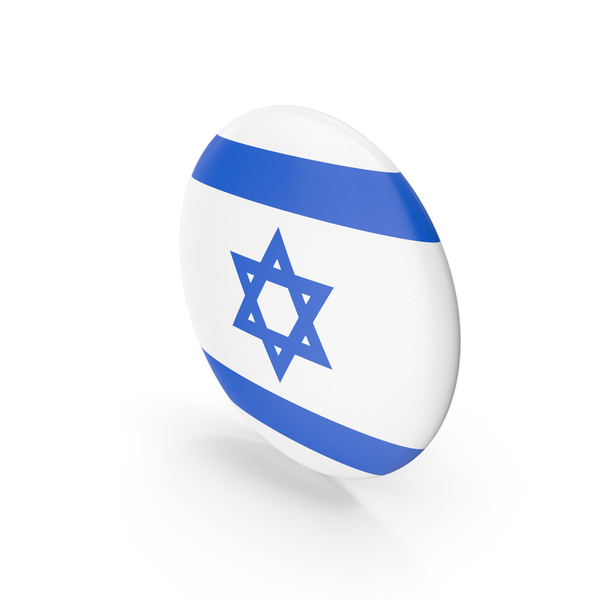 Badge Israel PNG & PSD Images