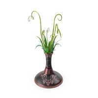 Flower Pot Decorative Vase PNG & PSD Images