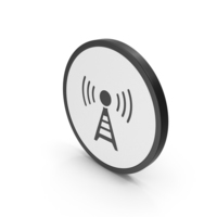 Icon Antenna PNG & PSD Images