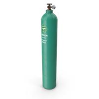 Gas Tank Argon PNG & PSD Images