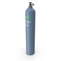 Gas Tank Nitrogen PNG & PSD Images